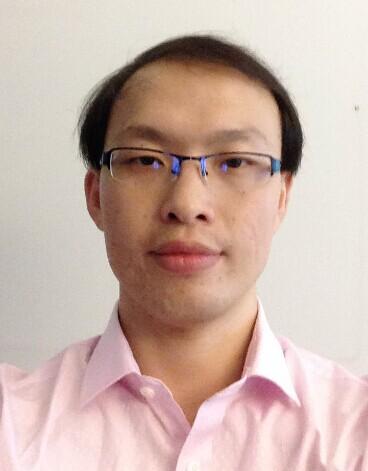 Canyi Lu bio photo